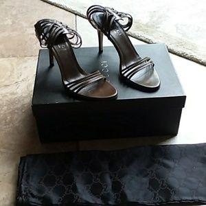 Gucci shoes size 5